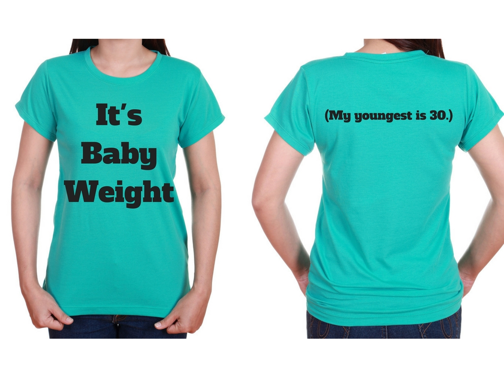Ten Hilarious Personalized Mom T Shirts Allmomdoes