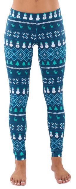 0aa7089916ea1 10 Christmas Leggings You Need in Your Life | AllMomDoes