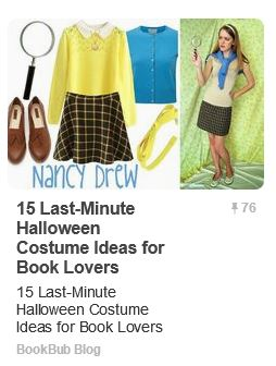 Nancy Drew or any detective u2013 So fun. The accessories look pretty easy on this one too. My kids love a good detective hunt so this would be a fun character!  sc 1 st  AllMomDoes & 10 Character Costumes From Books You Love | AllMomDoes